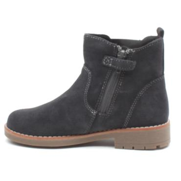 LURCHI 17208 JUNIOR BOOT - CHARCOAL