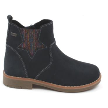 LURCHI 17214 JUNIOR BOOT - NAVY