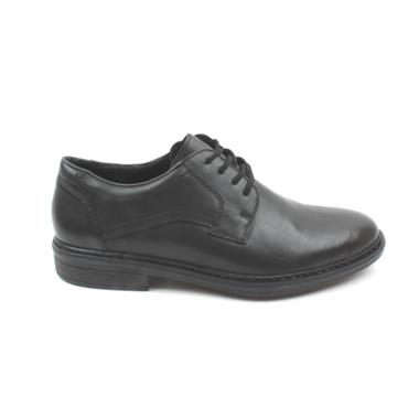 RIEKER 17627 LACED SHOE - Black