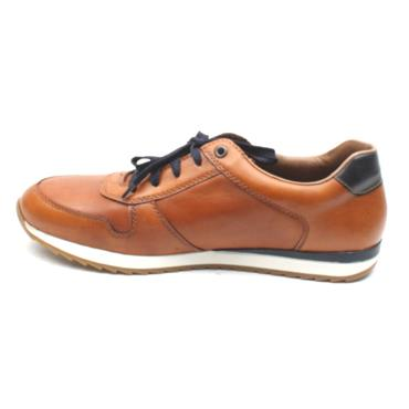 RIEKER 19313 LACED SHOE - Tan