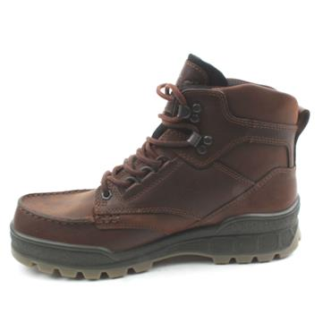ECCO  1954 LACED BOOT - BROWN