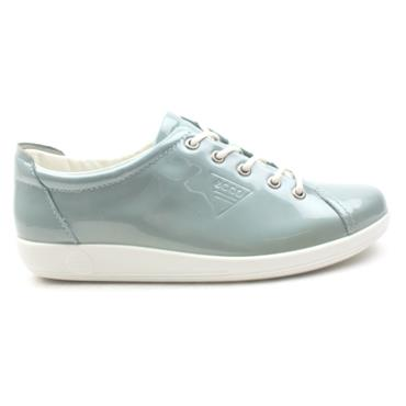 ECCO SOFT 2.0 SHOE 206503 - MINT