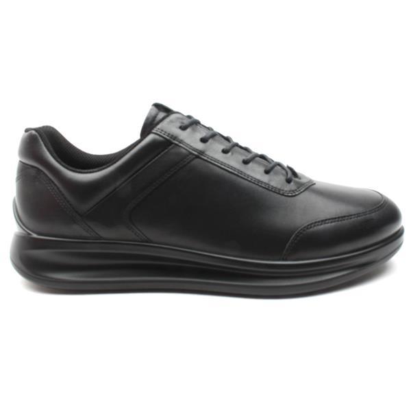 b34f3f80f21 ECCO 207124 AQUET MENS - Black | ShoeShop.ie | Cordners Shoes | Ireland