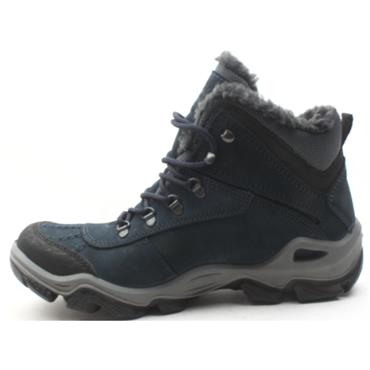 IMAC 209729 LACED BOOT - NAVY