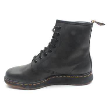 DR MARTENS 8 EYE BOOT 21856001 - Black
