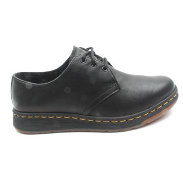 DR MARTENS 3 EYE SHOE 21859001 - Black