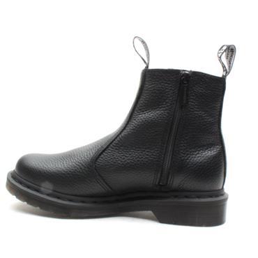 DR MARTENS 22133001 SALLYZIP ANKLE BOOT - Black
