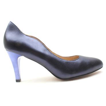 CAPRICE COURT 22402  SHOE - BLUE