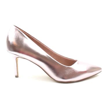 TAMARIS 22421 COURT SHOE - ROSE
