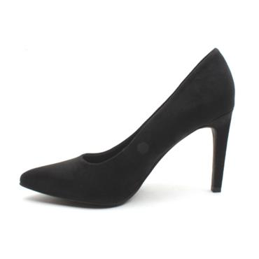 MARCO TOZZI 22422 COURT SHOE - Black