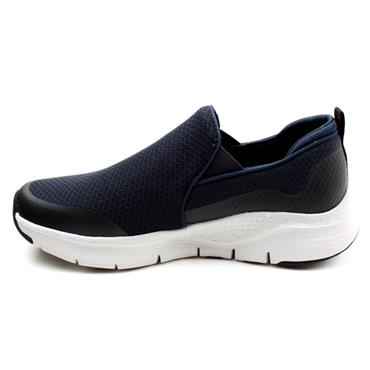 SKECHERS 232043 LUNDER RUNNER - NAVY