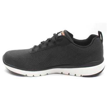 SKECHERS 232059 FLEX ADVANTAGE RUNNER - Black