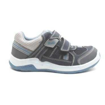 LURCHI 23406 JUNIOR RUNNER - BLUE