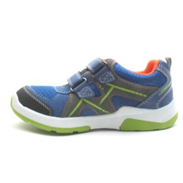 LURCHI 23407 JUNIOR RUNNER - BLUE