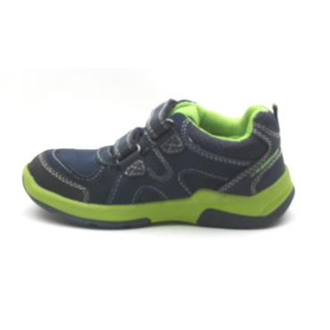 LURCHI 23413 JUNIOR SHOE - NAVY