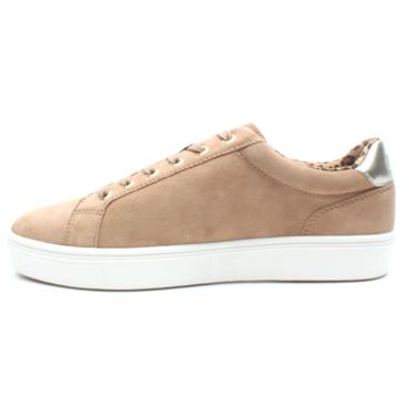 SOLIVER 23602 CASUAL SHOE - SAND