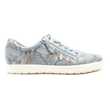 CAPRICE 23606 LACED SHOE - SNAKE