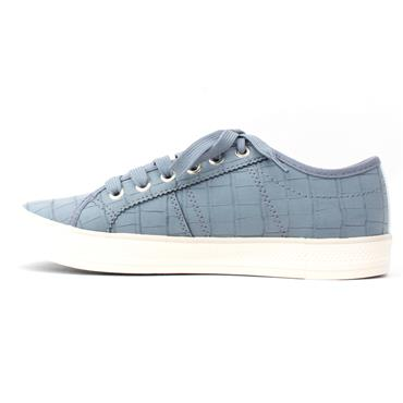 SOLIVER 23640 LACED SHOE - NAVY