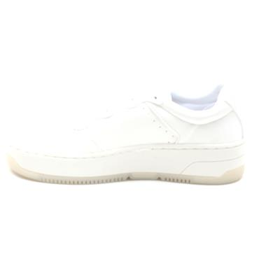 SOLIVER 23673 LACED SHOE - WHITE