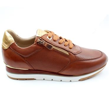 MARCO TOZZI 23757 LACED RUNNER - TANMULTI