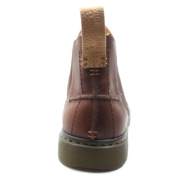 aeebe66aa3d Dr Martens 23945220 Lyme Boot - Tan