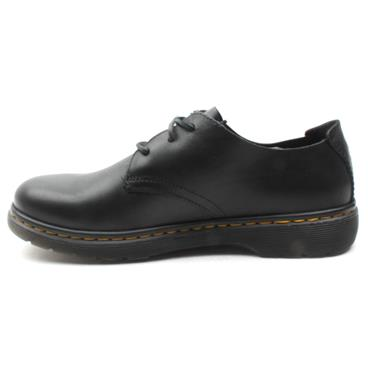 DR MARTENS 23951001 ELSFIELD SHOE - Black