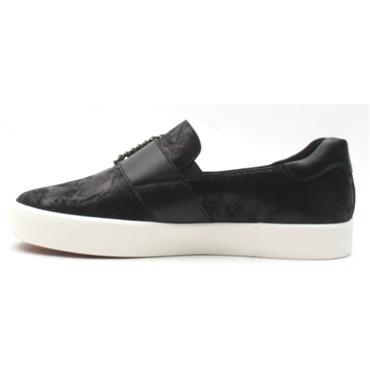 CAPRICE 24202 SLIP ON SHOE - Black