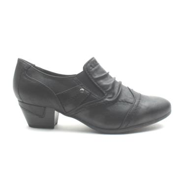 JANA LADIES 24361 SHOE - Black