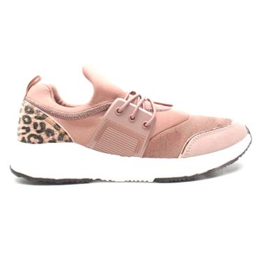 SOLIVER 24600 CASUAL SHOE - ROSE
