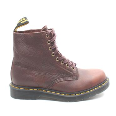 DR MARTENS 24993257 PASCAL BOOT - BROWN