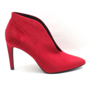 MARCO TOZZI 25019 SHOE BOOT - RED