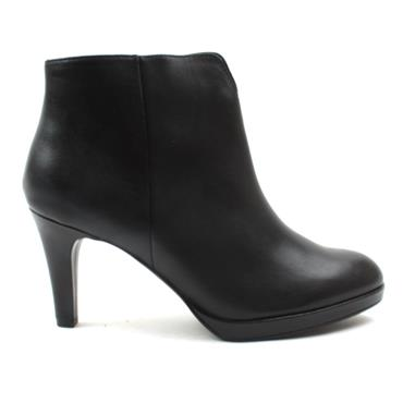 MARCO TOZZI 25092 ANKLE BOOT - Black