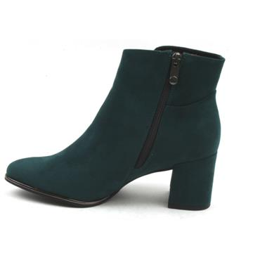 MARCO TOZZI 25095 ANKLE BOOT - PETROL