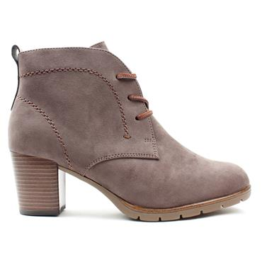 MARCO TOZZI 25107 LACED BOOT - PEPPER