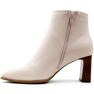 SOLIVER 25352 ANKLE BOOT - BLUSH