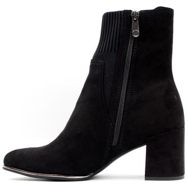 MARCO TOZZI 25352 BOOT - Black
