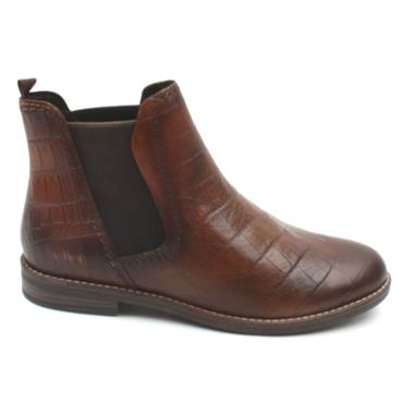 MARCO TOZZI 25376 BOOT - TAN