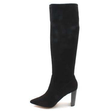 CAPRICE 25501 STRETCH BOOT - Black