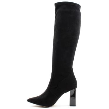 MARCO TOZZI 25514 KNEE HIGH BOOT - Black
