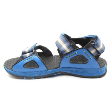 MERRELL 260862 JUNIOR H BLAZE SANDAL - BLUE