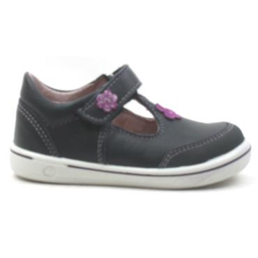 RICOSTA 2622300 JUNIOR SHOE - NAVY