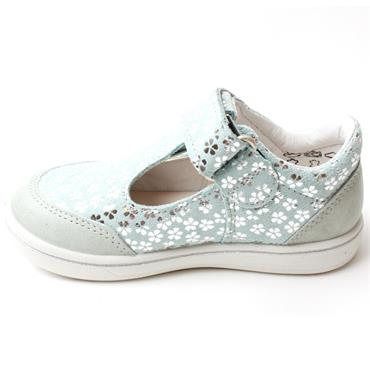 RICOSTA 2622800 JUNIOR SHOE - JADE