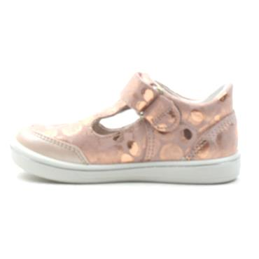 RICOSTA 2622800 JUNIOR SHOE - NUDE