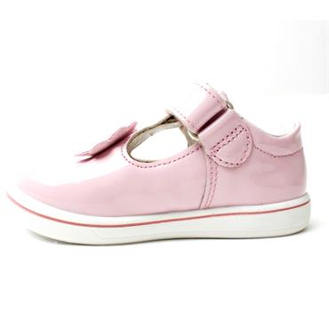 RICOSTA 2628300 JUNIOR SHOE - BLUSH