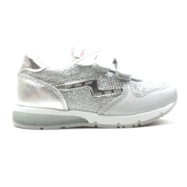 PABLOSKY 275750 JUNIOR RUNNER - SILVER