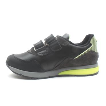 PABLOSKY 278618 RUNNER - BLACK MULTI