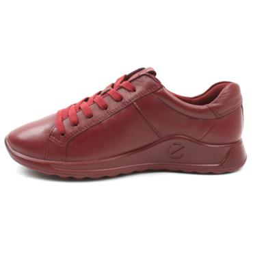 ECCO 292423 RUNNER - BURGUNDY