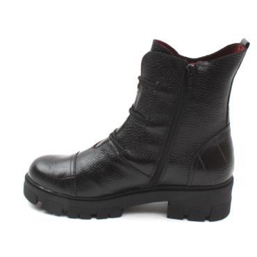 JOSE SAENZ 3001 ANKLE BOOT - Black
