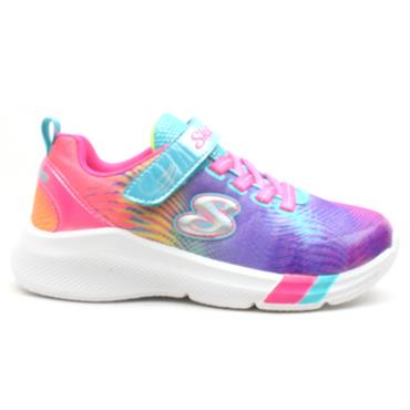 SKECHERS 302023 SUNNY SPRINTS RUNNER - MULTI