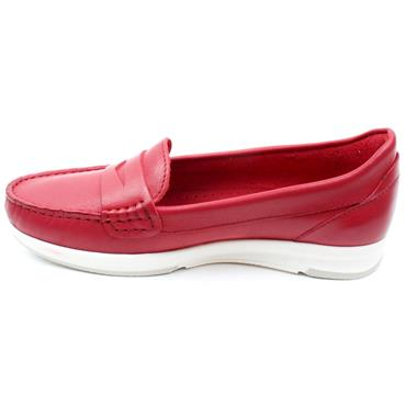 PITILLOS 3220 FLAT SHOE - RED